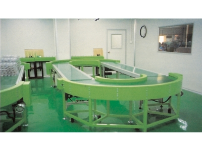 O type PVC production line